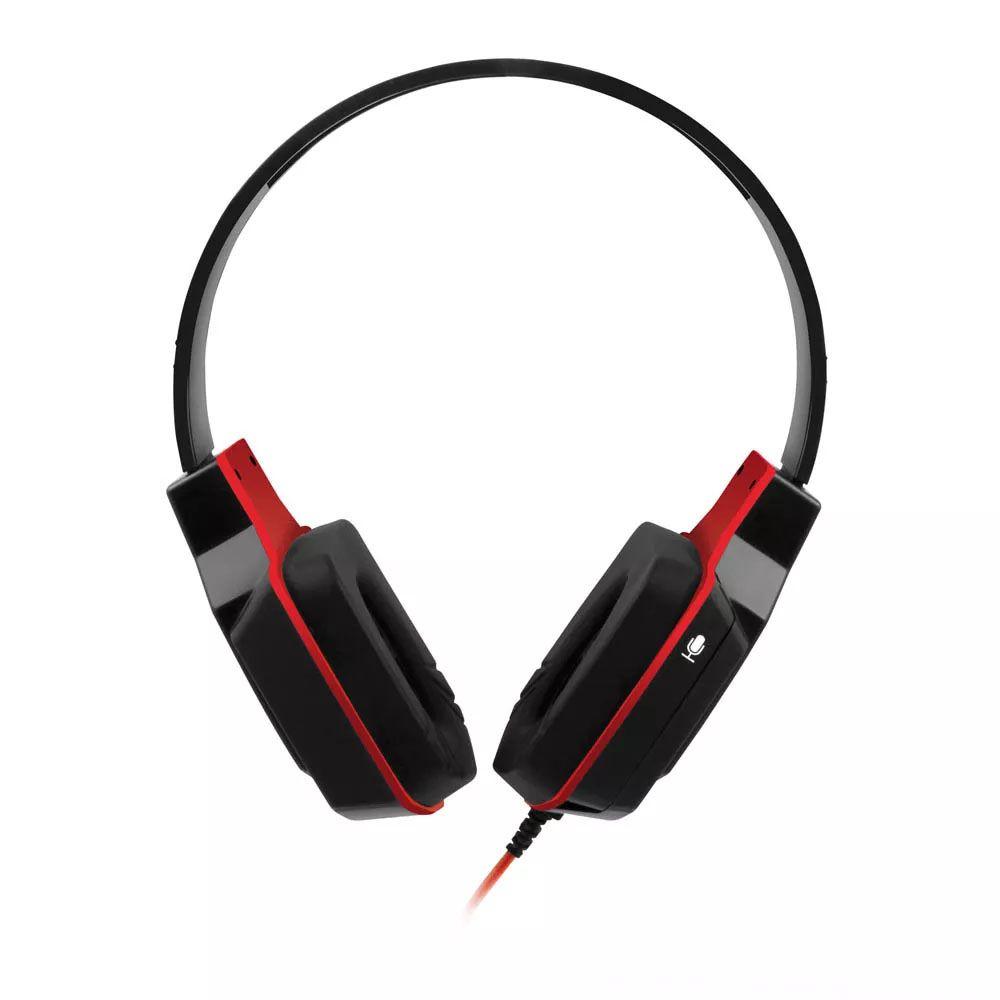 Headset Fone Gamer  Multilaser PH073