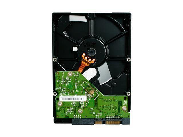HD Sata2 320GB Western Digital WD3200AAJS PULL