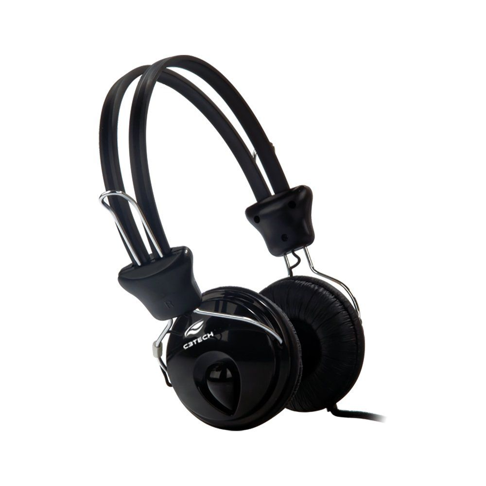 Headphone com Microfone Tricerix Mi-2280erc C3tech