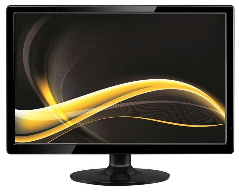 Monitor 19 HDMI BPC 19BP19WE02-B Preto Widescreen Box