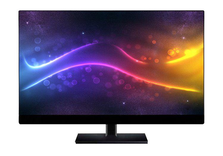 Monitor 23.8 HDMI 24BP238G02 FHD Preto Widescreen Box Full HD