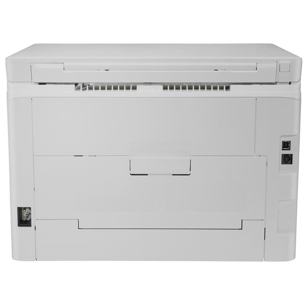 Multifuncional HP M180NW Laserjet Pro Laser Color IMPORTADA