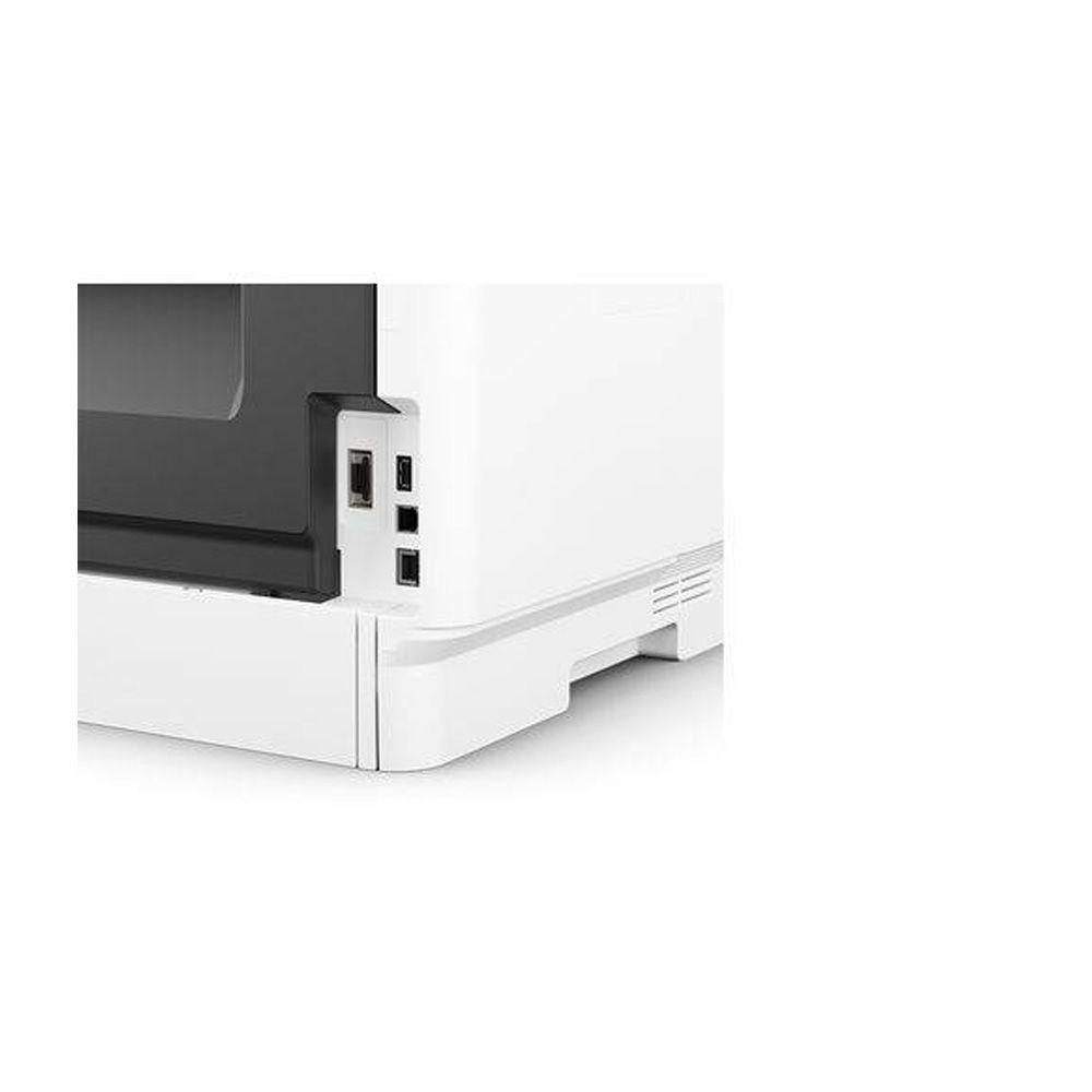 Multifuncional RICOH SP 3710 SF Monocromática 1200x1200 DPI