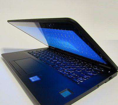 Notebook DELL Latitude E7270 i5-6300 8GB RAM - 240GB SSD M.2. Win 10PRO