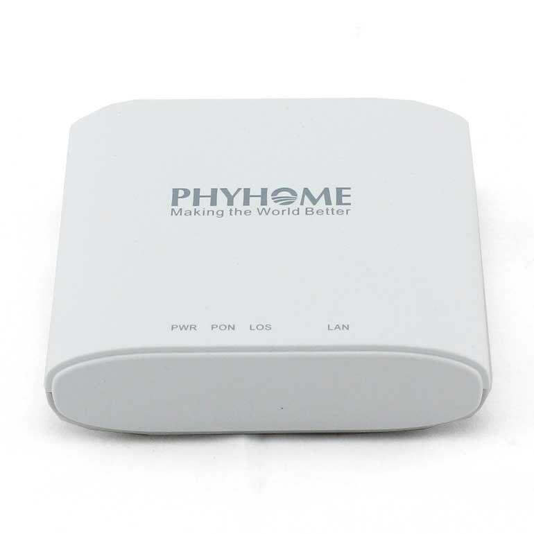 Onu Gpon Bridge FHR2100 Phyhome