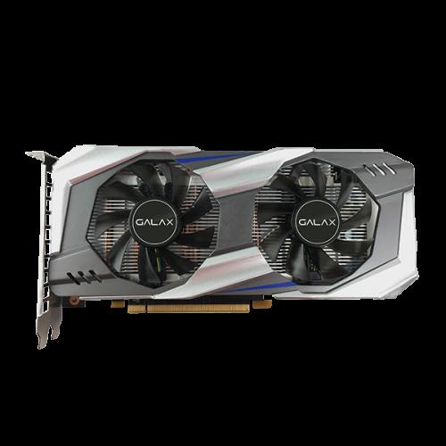 Placa de Vídeo Vga Galax Nvidia Geforce GTX 1060 OC Entusiasta 6GB GDDR5 192bits