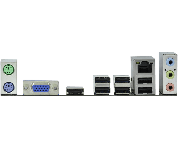 Placa Mãe ASROCK FM1 A55M-HVS BOX