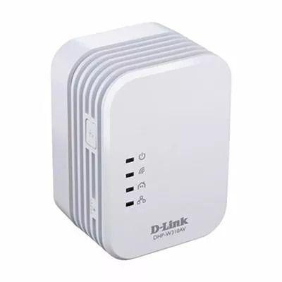 Powerline AV500 Wireless Repetidor Extensor DHP-W310AV 300mbps D-LINK
