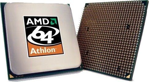 Processador AMD AM2 ATHLON 64 3800 2.4Ghz OEM