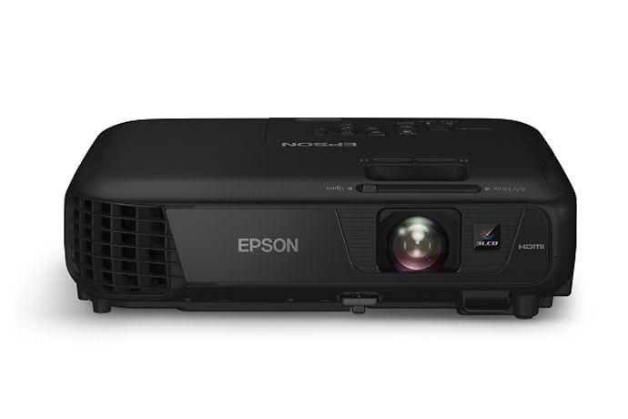 Projetor Epson S31+ Powerlite SVGA HDMI 3200 Lumens Bivolt
