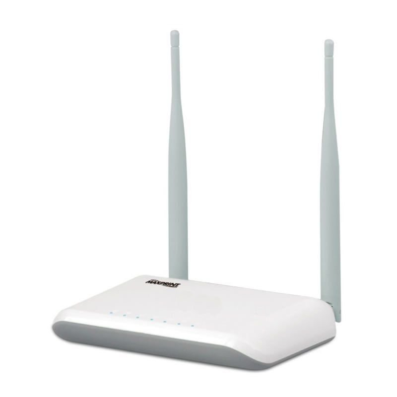 Roteador Wireless 300Mbps WDS Maxlink 3002A