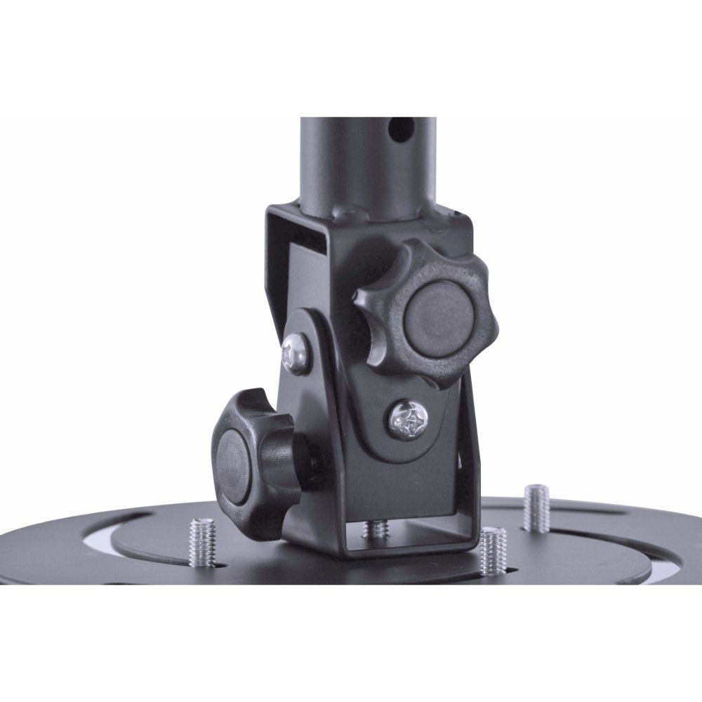Suporte Projetor de Teto 360º Universal Preto SP210A VINIK