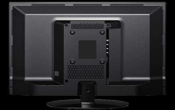 """TV 24"""" AOC LE24M1475 HD Conversor Digital Integrado"""