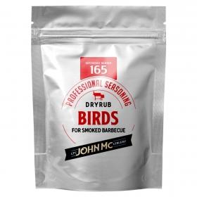 Food Service 1KG - John Mc Pitmaster Birds