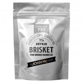 Foodserv 1KG - John Mc Pitmaster BRISKET