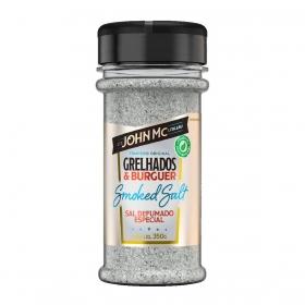 Grelhados & Burguer -  Sal Especial Defumado - 350g