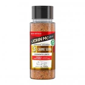 Tempero Gourmet - Carne Suína  - 100g