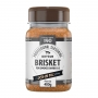 Dry Rub Brisket - Defumação - Carne Bovina 400g