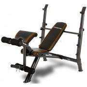 Banco supino estação de musculação ginastica oneal bf750