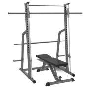 Banco supino academia estação de musculação oneal bf730