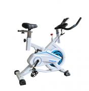Bicicleta ergométrica spinning semi-profissional tp1710 oneal