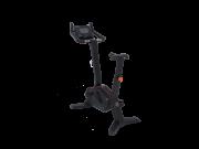 Bicicleta ergometrica vertical preta 150kg movement lxu