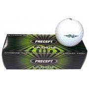 Bola de Golfe Precept Laddiu - (GFBOLTH0461) - Caixa com 24 Unid.
