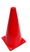 Cone de Agilidade O'Neal 23 cm vermelho