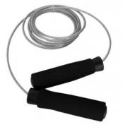 Corda de Pular O'Neal aço e rolamento