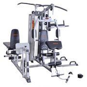 Estação musculação residencial academia oneal bf1600
