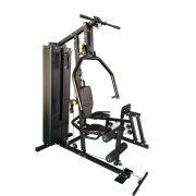 Estação musculação residencial academia oneal bf1106