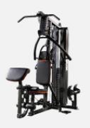 Estação Musculação Residencial Aparelho Academia Oneal Bf007