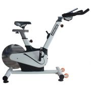 Bicicleta ergometrica spinning branca 120kg oneal tp1600
