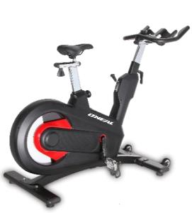Bicicleta ergometrica spinning oneal 150kg TP900