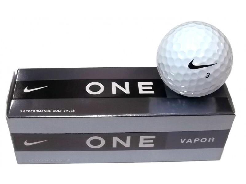 Bola de Golfe Nike One - Caixa C/ 12 Unid. - Nike - (GFBOLTH0462)
