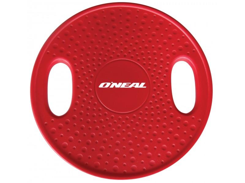 Disco de equilibrio prancha pegada vermelha oneal