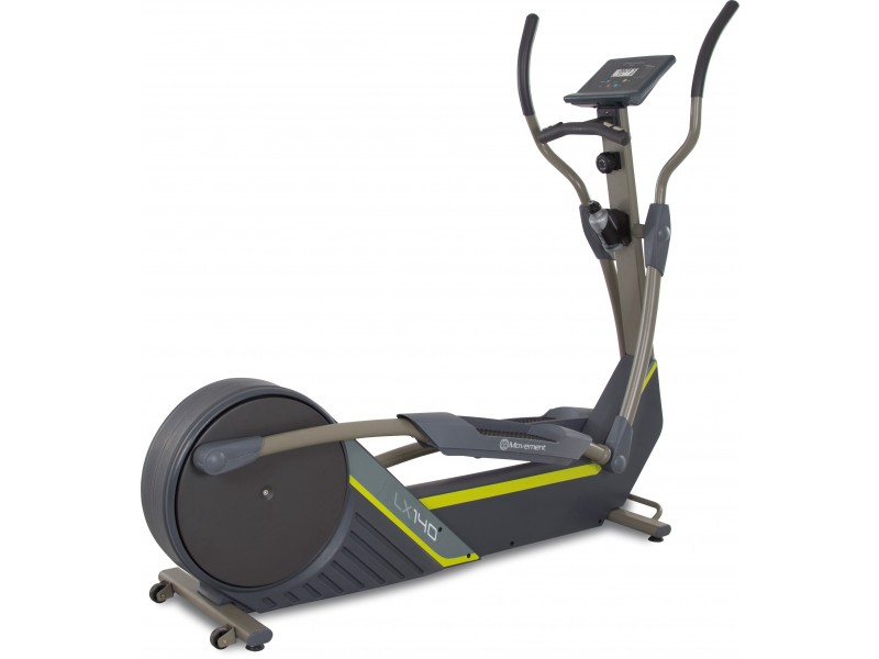 Eliptico magnetico residencial 150kg movement lx140