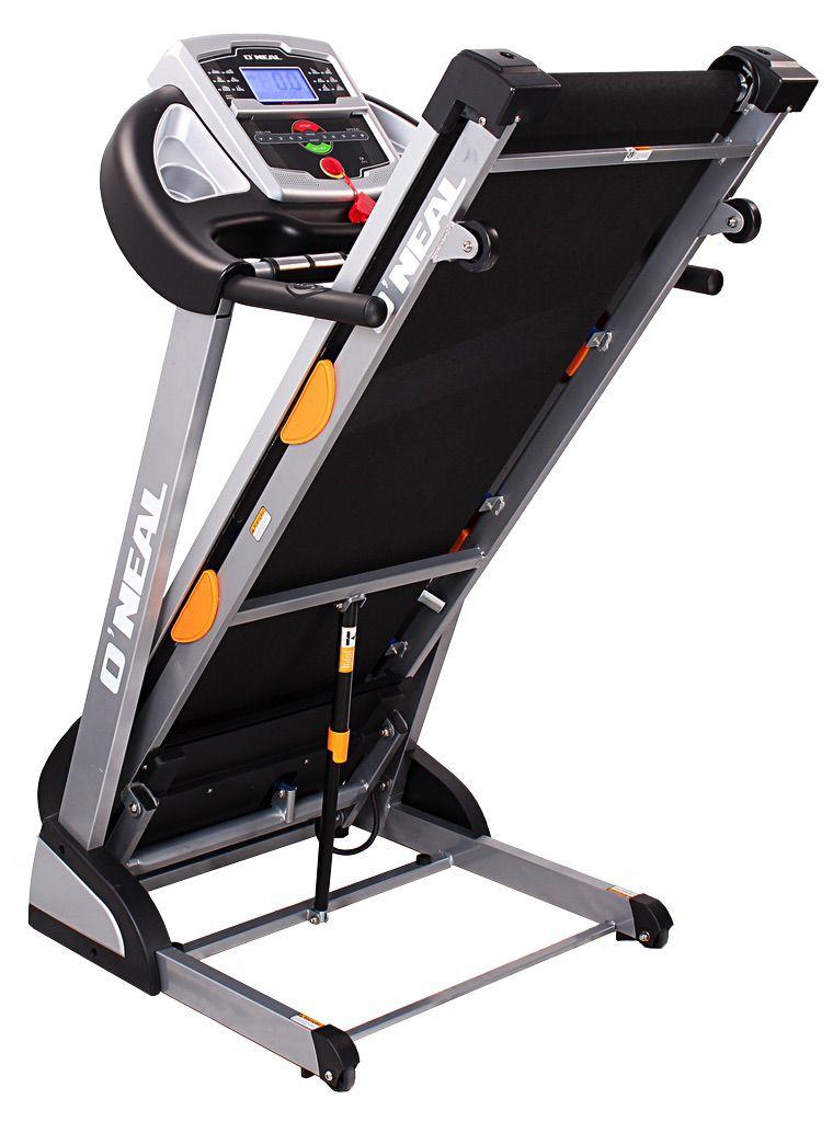 Esteira ergométrica elétrica semi-profissional 220v 110kg bf898 oneal