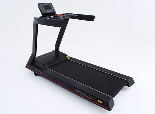 Esteira eletrica ergometrica preta 220v 150kg movement lx3.0
