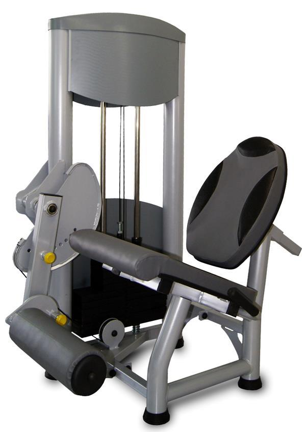 Extensora musculação academia ucf pro