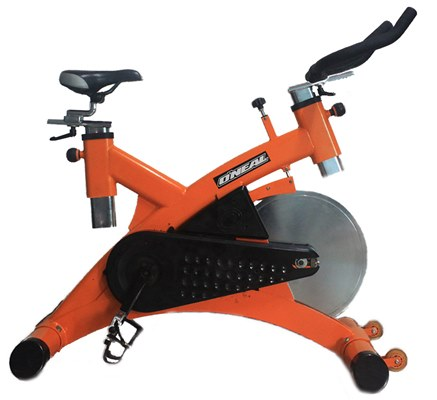 Bicicleta ergometrica spinning oneal tp9000