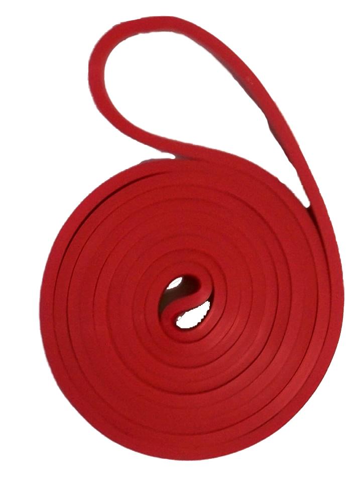 Elastico super band 130cm vermelho oneal