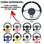 Volante Chevrolet Gti Esportivo Cubo Corsa Classic Wind Premium Joy Max 1994 a 2013 Celta Poliparts