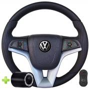 Volante Multifuncional Volkswagen Cruze Esportivo Cubo Atacado Poliparts