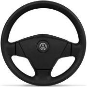 Volante Original G3 Parati Saveiro Volkswagen Vw Preto