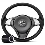 Volante Volkswagen Palio Sporting Cubo Gol 1976 a 2013 Golf 1999 a 2013 Parati 1982 a 2012 Saveiro 1982 a 2013 Poliparts