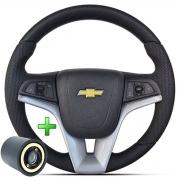 Volante Multifuncional Chevrolet Cruze Esportivo Cubo Atacado Poliparts