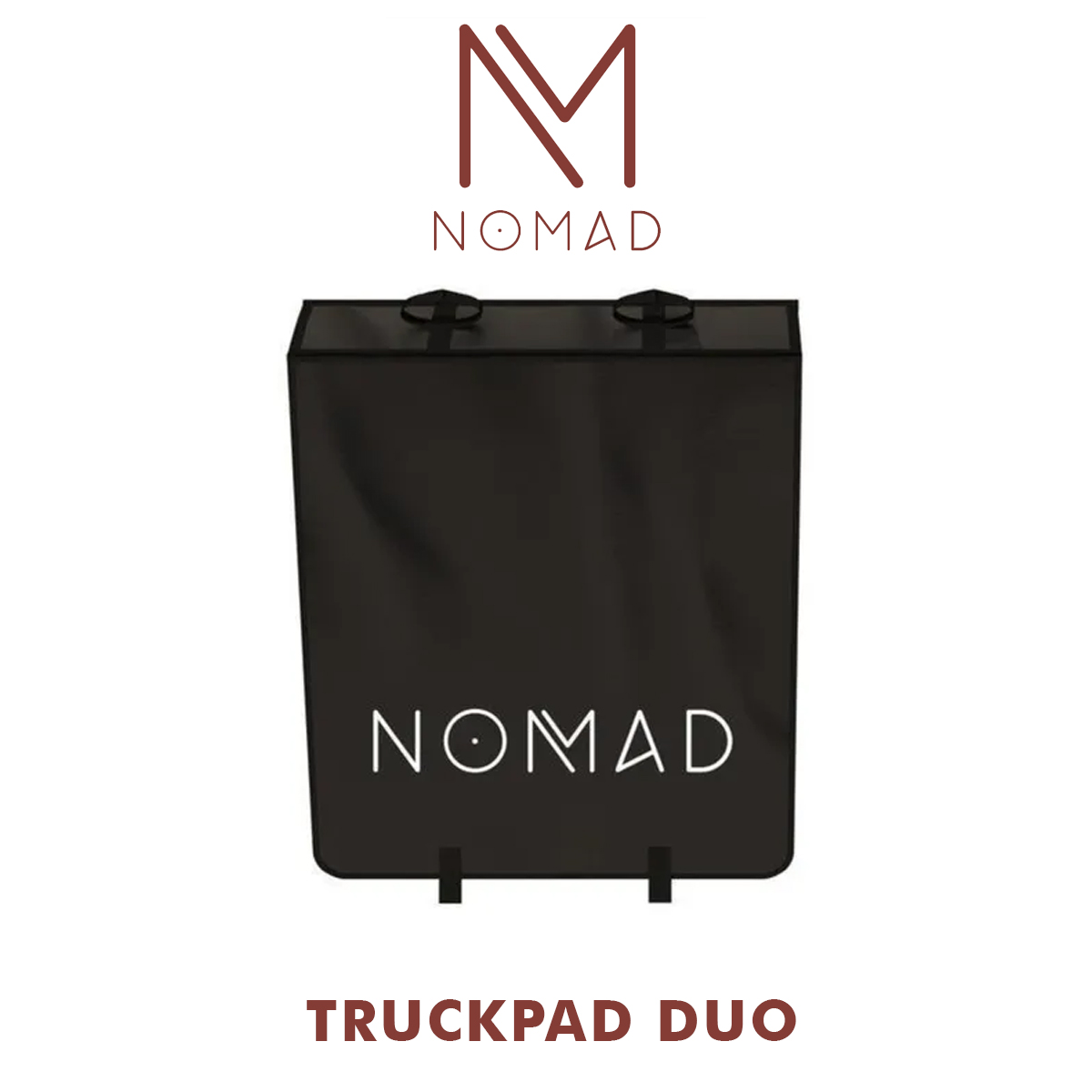 Truckpad Duo Pad Nomad Suporte para Bicicleta em Caminhonetes Poliparts