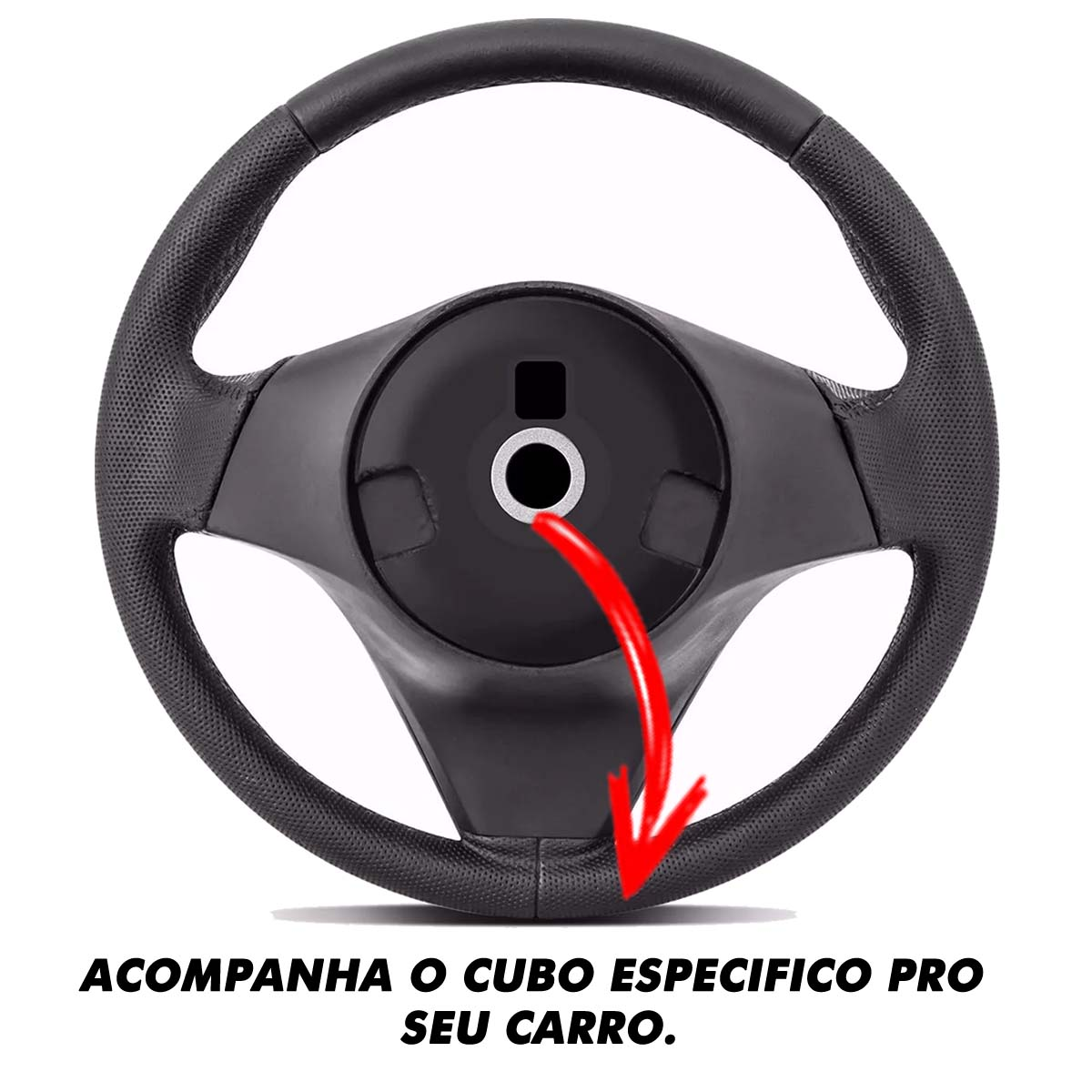 Volante Fiat Palio Sporting Esportivo Cubo Palio Uno 1983 a 2013 Siena Strada Punto Stilo Idea