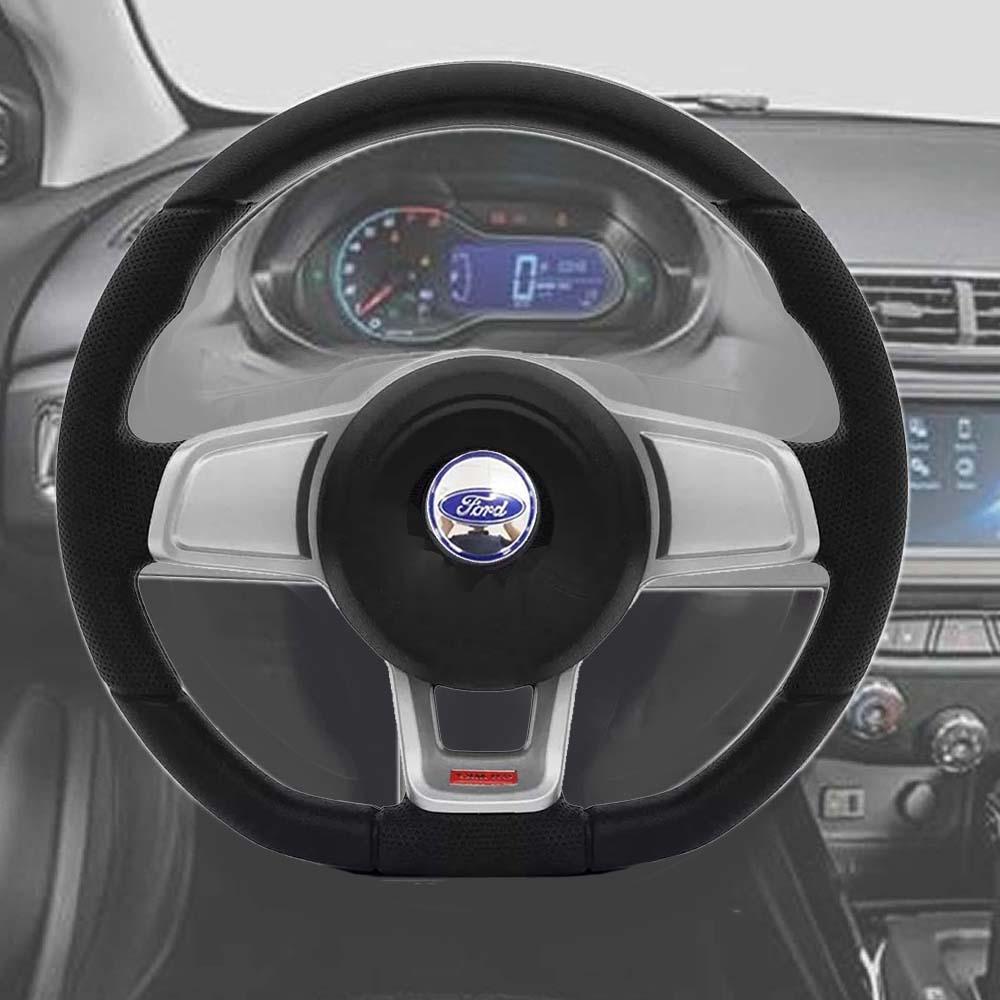 Volante Ford Mk7 Esportivo Cubo Atacado Poliparts